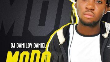 DJ Damiloy Daniel - Modo