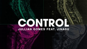 Jullian Gomes - Control (feat. Jinadu), latest afro house music, deep house sounds, new deep house music, deep house 2019 download mp3, south african deep house music