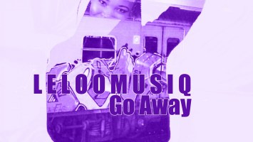 Leloo Music - Go Away (feat. Ten ten)