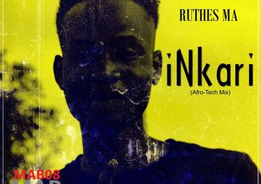 Ruthes MA - Inkari (Afro-tech Mix)