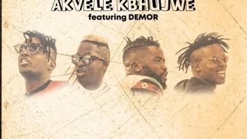 Soweto's Finest - Akvele Kbhujwe (feat. Demor & SK), new sa music, new gqom music, latest house music, latest sa songs, house music download, club music, afro house music, new house music south africa