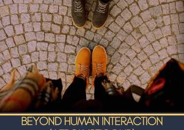 Twin Turb - Beyond Human Interaction (Afrolystic Dub)