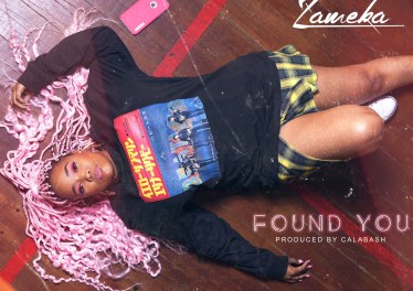 Zameka - Found You, mzansi music, new south africa music, latest sa music, afro house music download, new afro house music, afro house 2019 mp3 download