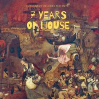 Durbanboy Records Presents: 7 years of House