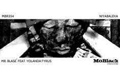 Mr. Blasé feat. Yolanda Fyrus - Niyabaleka (Original Mix)