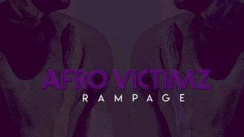 Afro Victimz - Rampage
