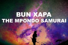 Bun Xapa - The Mpondo Samurai