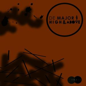 De Major - High & Above (Main Mix)