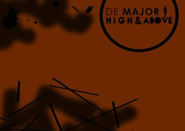 De Major - High & Above (Main Mix)