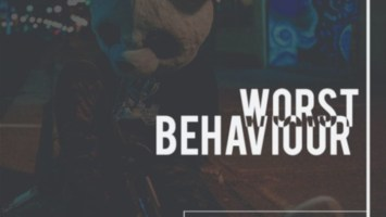 Dj Questo, Jimmastershine & Rocksolid - Worst Behaviour (Afro Tech)