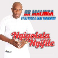 Dr Malinga - Ngiyolala Ngifile (feat. DJ RTEX & Beat Movement)
