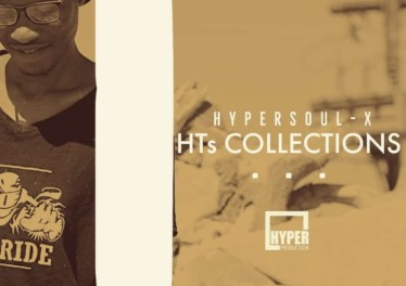 HyperSOUL-X - HTs Collections EP