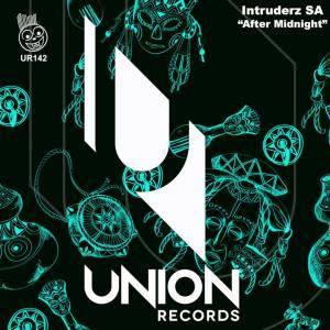 Intruderz SA - After Midnight EP