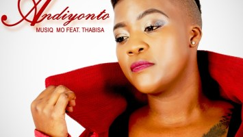 Musiq Mo - Andiyonto (feat. Thabisa)
