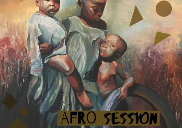 Team Distant - Afro Session EP