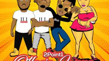 2Point1 - Otlaeja Jwang (feat. Mokash & FeeFee)