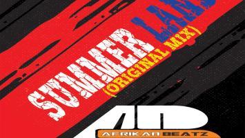 Afrikan Beatz - Summer Land (Original Mix)