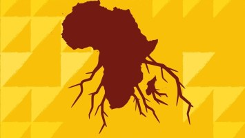 Afrikan Roots - Jabula (feat. Cici & Ishmael)