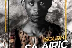 Airic - Isgubh Sa Airic, Vol.1, new sa music, south african music download, gqom music, gqom 2019, sgubhu, gqomu, sa music download, new gqom music, gqom songs mp3 download