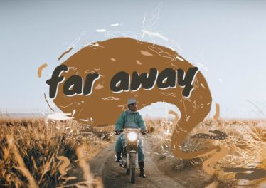 Audio Maestro - Far Away EP