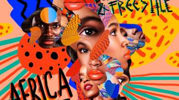 Boddhi Satva & Freestyle - Africa Unite