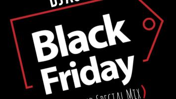 DJ Ace - Black Friday (Amapiano Special Mix)
