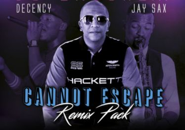 DJ Laschem, Decency & Jay Sax - Cannot Escape (Remixes), mzansi house music downloads, south african deep house, latest south african house, new sa house music, funky house, new house music 2019, best house music 2019