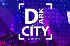 Dj Expertise - Dark City EP