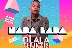 Dlala Thukzin - Naba Laba (feat. Dladla Mshunqisi & Zulu Mkhathini)