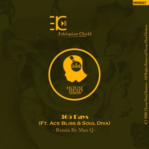 Ethiopian Chyld, Ace Bliss & Soul Diva - 365 Days
