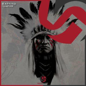 Hypaphonik - Battito EP