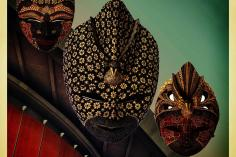 Ivan Afro5 - Potronas Tomb EP