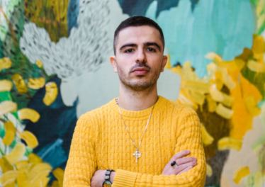 Jullian Gomes - Slow Poison Chart October 2019
