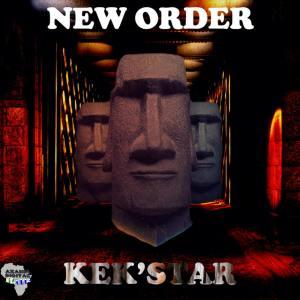 Kek'Star - New Order