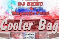 Leon Lee, Dj Skhu & Magnetic Point - Cooler Bag