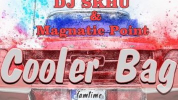 Leon Lee, Dj Skhu & Magnetic Point - Cooler Bag