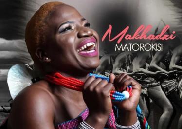Makhadzi - Munna (feat. Maxy & Master KG)