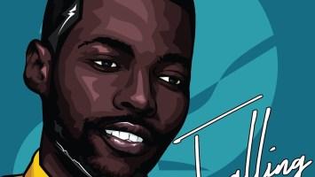 Mduduzi - Falling (feat. Spiritbanger)