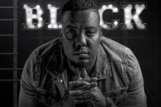 Monocles - Black (Album)