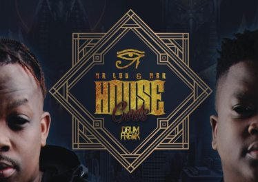Mr. Luu & MSK - House Gods (Album), new sa music, south african house music download, latest afro house music, afro house 2019, south african music mp3 download, afrohouse songs