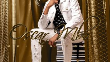 Oscar Mbo - Golden Power (Album), new afro house music, south african house music, latest sa music, soulful house music download, afro deep house, deep soulful house, afrohouse 2019, new afro house mp3 download