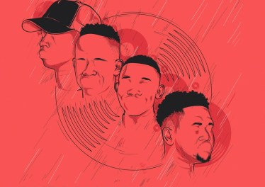 Sons Of Sound & Dafro - The Night Before, new afro house music, afro tech, afro house 2019, house music download, latest afro house songs, afrotech