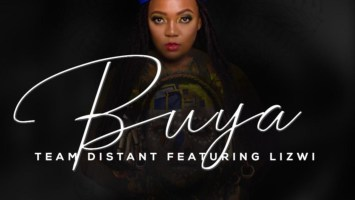 Team Distant feat. Lizwi - Buya