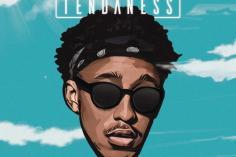 Tendaness - Over the Moon (feat. Zanda Zakuza)