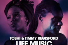 Toshi & Timmy Regisford - Shele