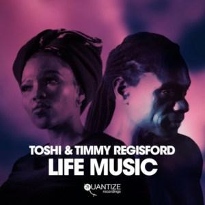 Toshi & Timmy Regisford - Self-Lovers