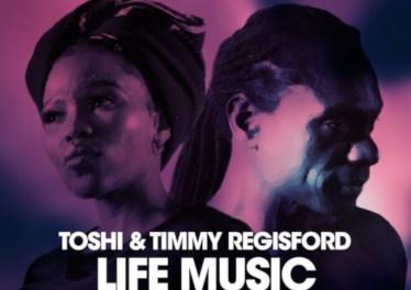 Toshi & Timmy Regisford - Life Music (Album)