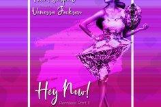 Therd Suspect, Venessa Jackson - Hey Now (MR KG Soul Remix)
