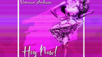 Therd Suspect, Venessa Jackson - Hey Now (MR KG Soul Remix)