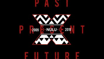 10 Years of NuLu, Vol. 03